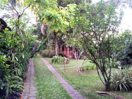 Casa 7 Dorm, Sambaqui, Florianópolis (CA0094) - Foto 6