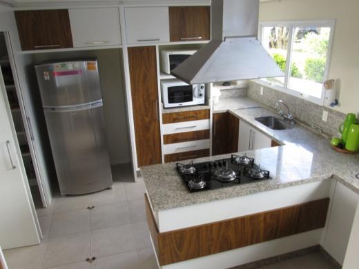 Casa 3 Dorm, Cacupé, Florianópolis (CA0125) - Foto 5