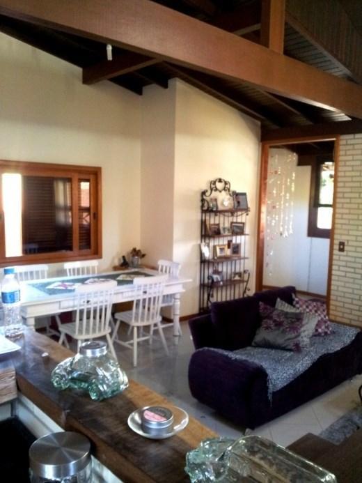 Casa 4 Dorm, Campeche, Florianópolis (CA0134) - Foto 2
