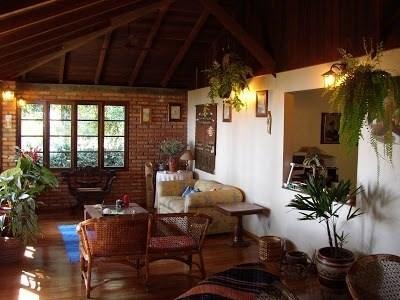 Casa 7 Dorm, Sambaqui, Florianópolis (CA0094) - Foto 13