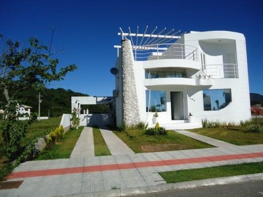 Casa 3 Dorm, Cachoeira do Bom Jesus, Florianópolis (CA0107) - Foto 13