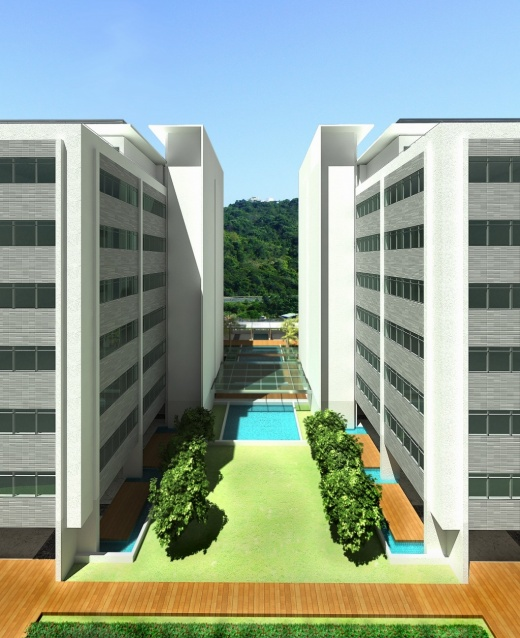 Metta Imobiliária - Sala, João Paulo (SA0002) - Foto 2