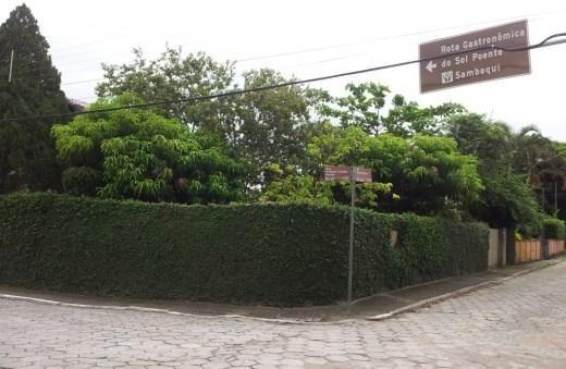 Terreno, Santo Antônio de Lisboa, Florianópolis (TE0051) - Foto 17