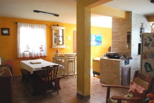 Casa 4 Dorm, Cacupé, Florianópolis (CA0034) - Foto 10