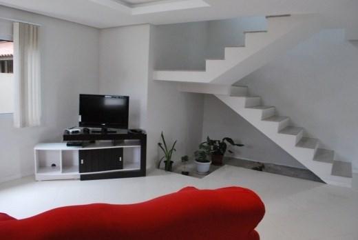 Casa 4 Dorm, Cacupé, Florianópolis (CA0050) - Foto 11