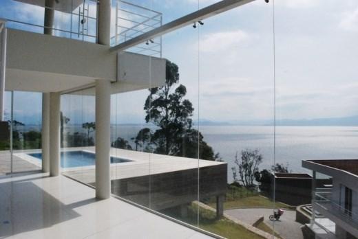 Casa 3 Dorm, Cacupé, Florianópolis (CA0015)