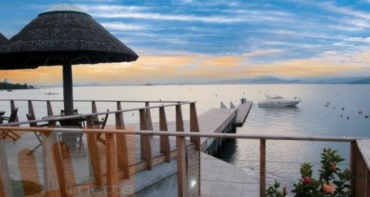 Casa 7 Dorm, Cacupé, Florianópolis (CA0075) - Foto 9