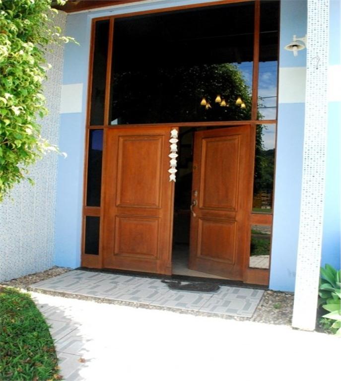 Casa 4 Dorm, Cacupé, Florianópolis (CA0034) - Foto 5