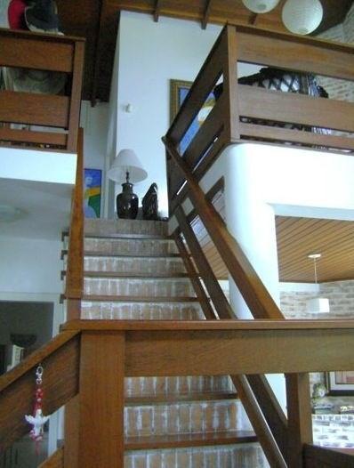 Casa 3 Dorm, Sambaqui, Florianópolis (CA0101) - Foto 14