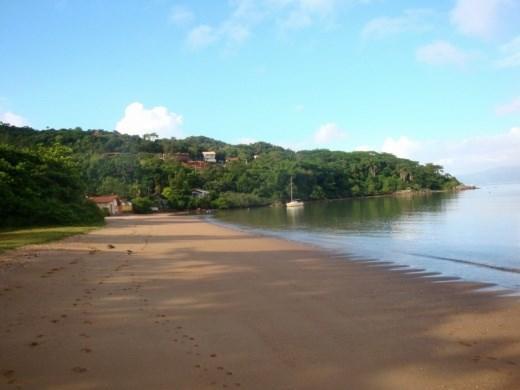 Terreno, Sambaqui, Florianópolis (TE0060) - Foto 9