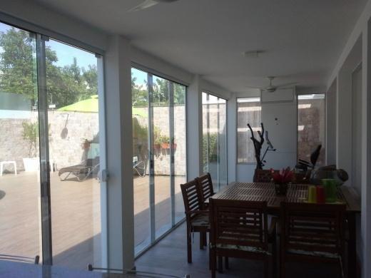 Metta Imobiliária - Casa 4 Dorm, Cacupé (CA0110) - Foto 16