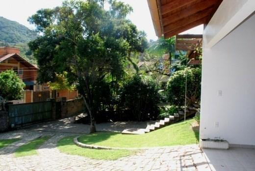 Casa 2 Dorm, Sambaqui, Florianópolis (CA0099) - Foto 4