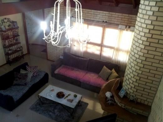 Casa 4 Dorm, Campeche, Florianópolis (CA0134) - Foto 8