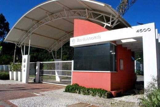 Terreno, Cachoeira do Bom Jesus, Florianópolis (TE0086) - Foto 9