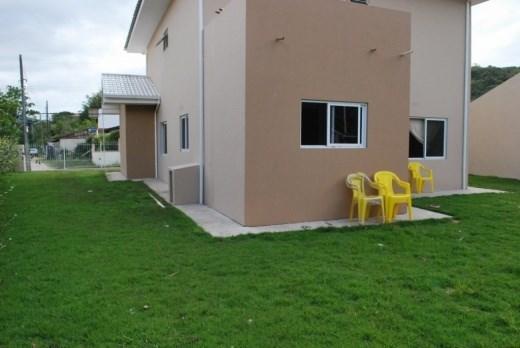 Casa 4 Dorm, Cacupé, Florianópolis (CA0050) - Foto 3