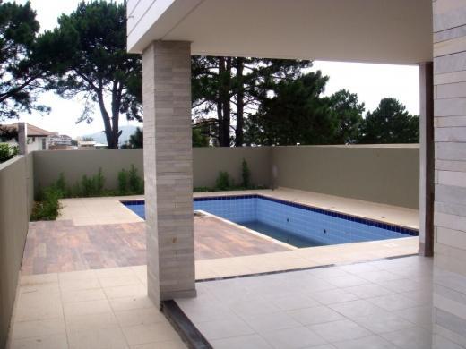 Casa 4 Dorm, Lagoa da Conceição, Florianópolis (CA0147)