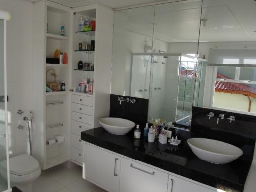 Casa 3 Dorm, Cacupé, Florianópolis (CA0125) - Foto 10