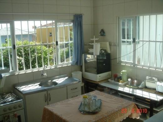 Casa 3 Dorm, Saco Grande, Florianópolis (CA0128) - Foto 4