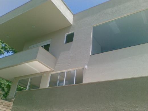 Casa 5 Dorm, Cacupé, Florianópolis (CA0031) - Foto 6