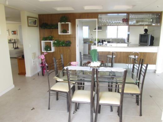 Casa 3 Dorm, Cacupé, Florianópolis (CA0125) - Foto 3