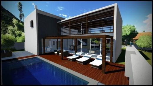 Casa 3 Dorm, Cachoeira do Bom Jesus, Florianópolis (CA0141)