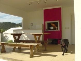 Casa 4 Dorm, Cacupé, Florianópolis (CA0023) - Foto 8