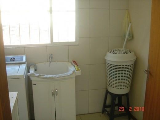 Casa 3 Dorm, Saco Grande, Florianópolis (CA0128) - Foto 5
