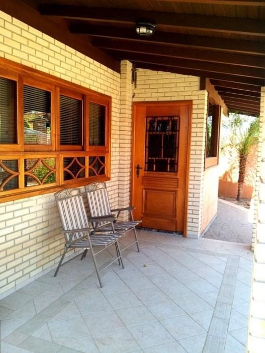 Casa 4 Dorm, Campeche, Florianópolis (CA0134)