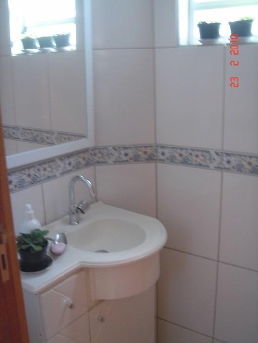 Casa 3 Dorm, Saco Grande, Florianópolis (CA0128) - Foto 6