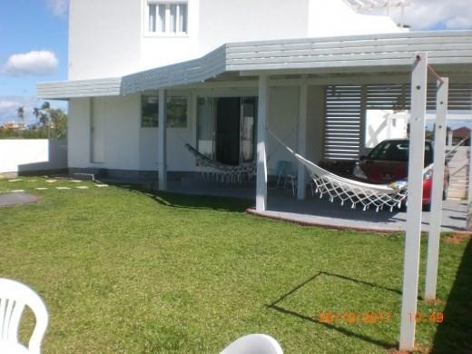 Casa 3 Dorm, Cachoeira do Bom Jesus, Florianópolis (CA0107) - Foto 14