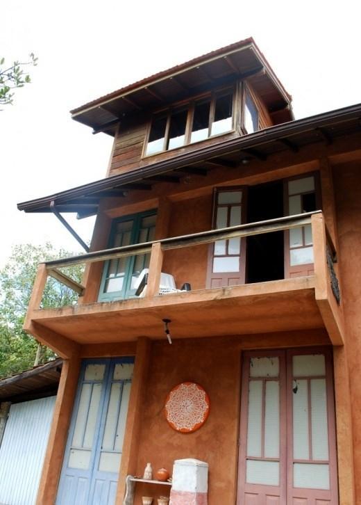 Casa 2 Dorm, Cacupé, Florianópolis (CA0053) - Foto 6