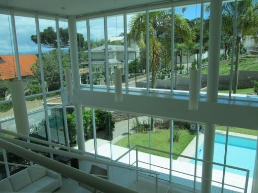 Casa 3 Dorm, Cacupé, Florianópolis (CA0016) - Foto 17