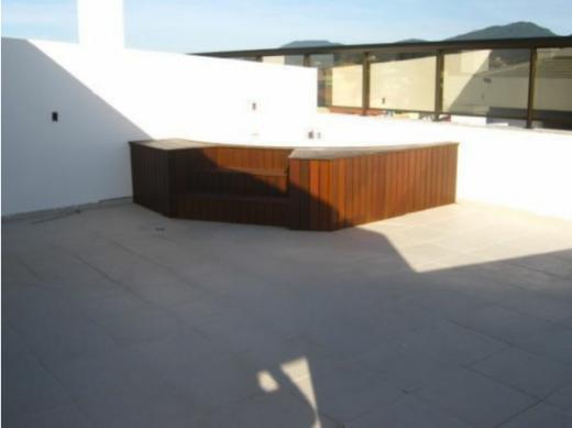 Metta Imobiliária - Cobertura 2 Dorm, Ingleses - Foto 3