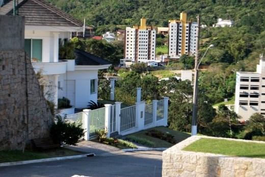 Terreno, Itacorubi, Florianópolis (TE0005) - Foto 12