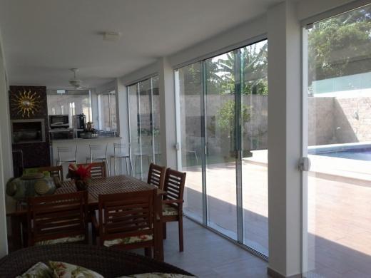 Metta Imobiliária - Casa 4 Dorm, Cacupé (CA0110) - Foto 17