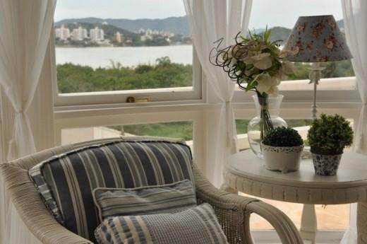 Casa 4 Dorm, Cacupé, Florianópolis (CA0132) - Foto 8