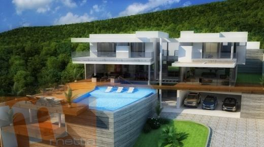 Casa 7 Dorm, Cacupé, Florianópolis (CA0075)