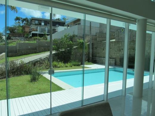 Casa 3 Dorm, Cacupé, Florianópolis (CA0016) - Foto 9