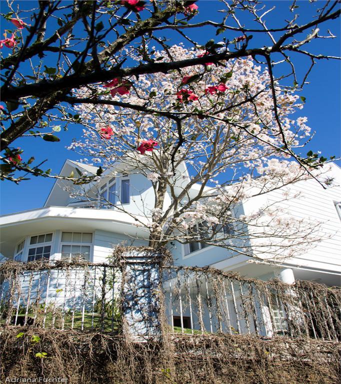 Casa 4 Dorm, João Paulo, Florianópolis (CA0123)