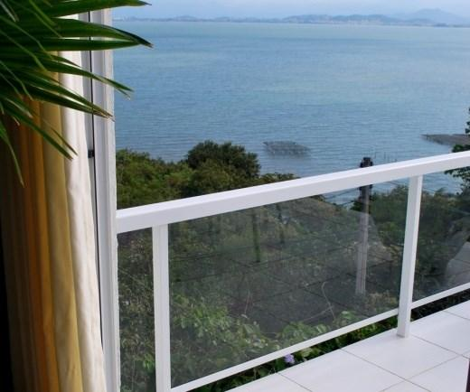 Casa 2 Dorm, Sambaqui, Florianópolis (CA0087) - Foto 9