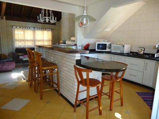 Casa 4 Dorm, Campeche, Florianópolis (CA0134) - Foto 11