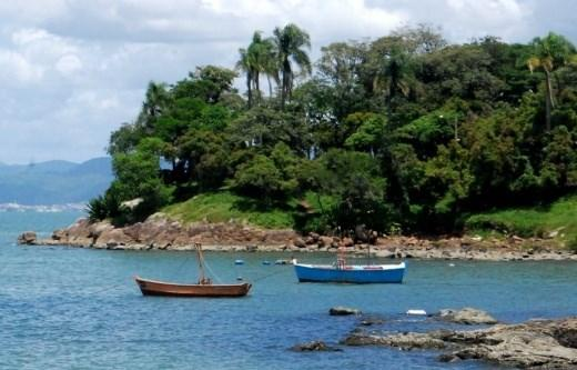 Terreno, Sambaqui, Florianópolis (TE0060) - Foto 5