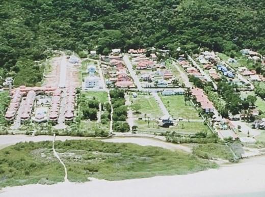 Terreno, Cachoeira do Bom Jesus, Florianópolis (TE0086) - Foto 3