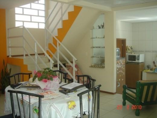 Casa 3 Dorm, Saco Grande, Florianópolis (CA0128) - Foto 3