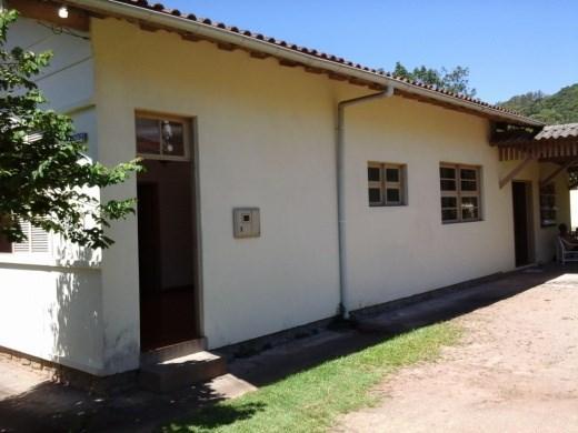 Casa 3 Dorm, Cacupé, Florianópolis (CA0043) - Foto 13