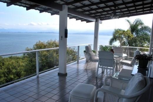 Casa 2 Dorm, Sambaqui, Florianópolis (CA0087) - Foto 13