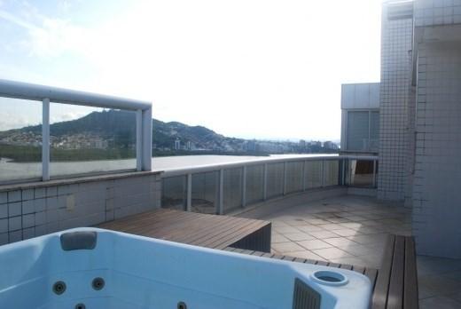 Cobertura 3 Dorm, João Paulo, Florianópolis (CO0003) - Foto 8