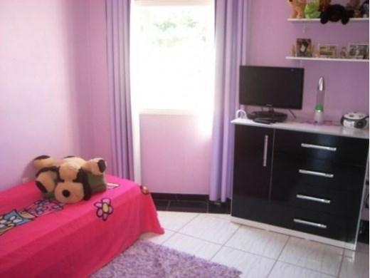 Casa 3 Dorm, Cachoeira do Bom Jesus, Florianópolis (CA0107) - Foto 8