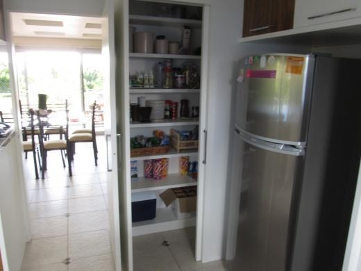 Casa 3 Dorm, Cacupé, Florianópolis (CA0125) - Foto 6