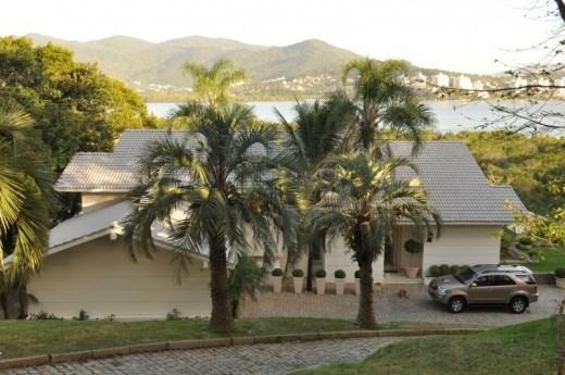 Casa 4 Dorm, Cacupé, Florianópolis (CA0132) - Foto 19